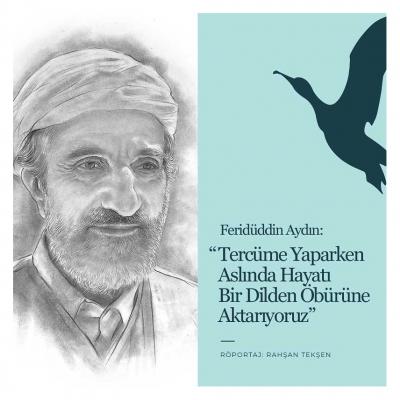 Feridüddin Aydın